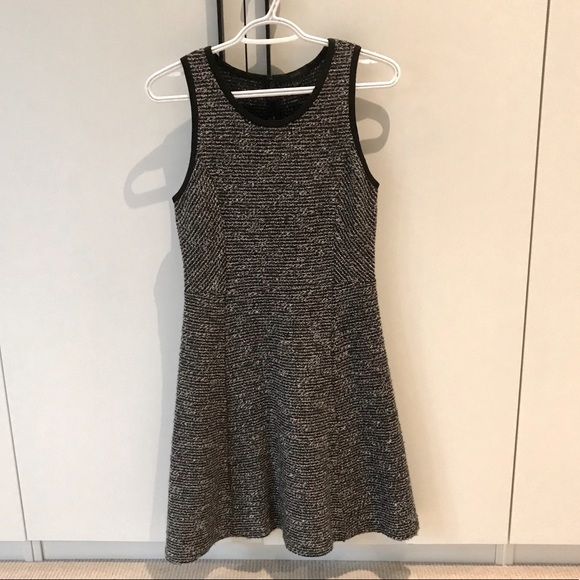 J Crew Tweed Dress